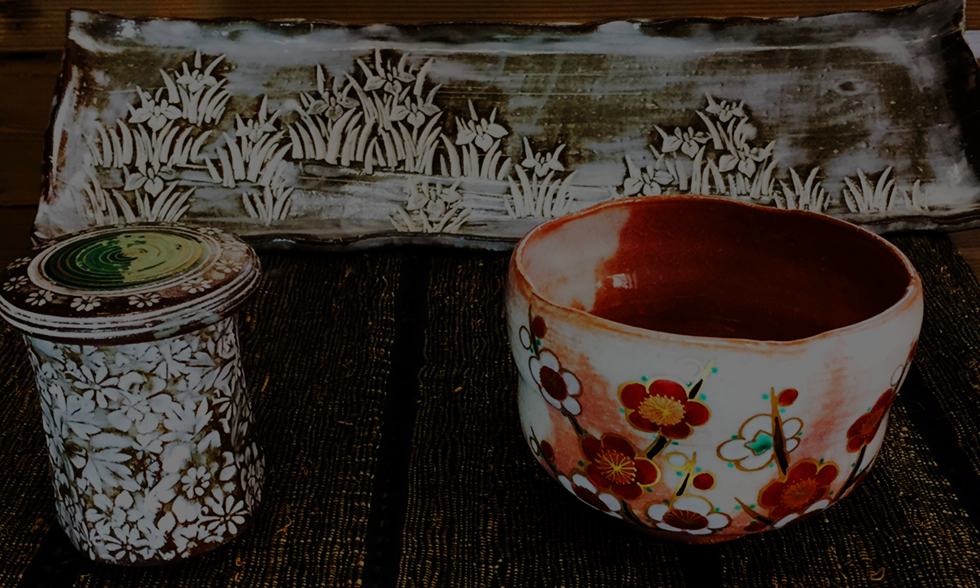 清泉窯 - 協同組合 炭山陶芸